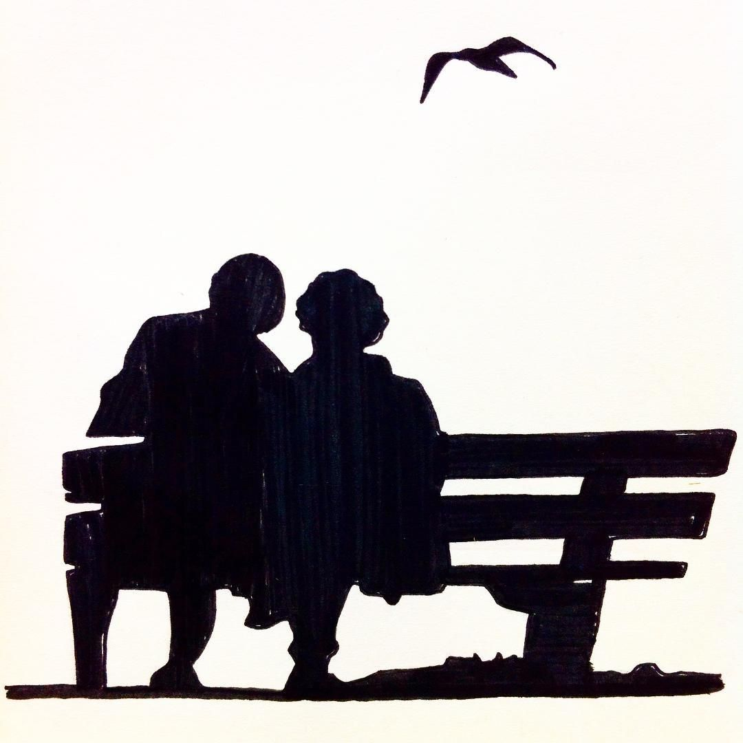 تفسير حلم الجلوس بجانب شخص تحبه أو تكرهه وتعرفه
