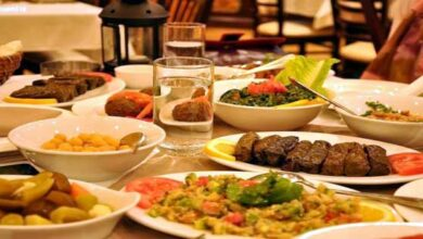 Photo of تفسير حلم تحضير الطعام للضيوف للرجل وللعزباء وللمتزوجة وللحامل