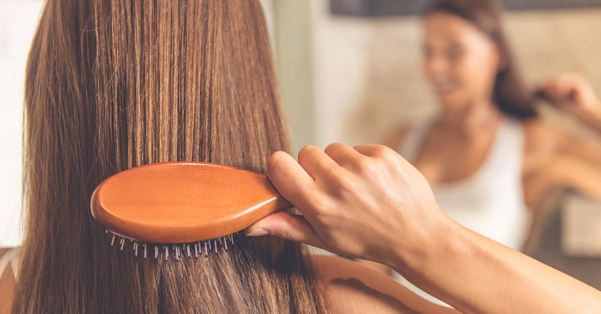 تفسير حلم تسريح الشعر للعزباء لابن سيرين عند المرأة المتزوجة والحامل والرجل