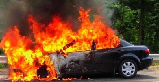 تفسير حلم حرق السيارة حسب الرائي عند المفسر ابن سيرين