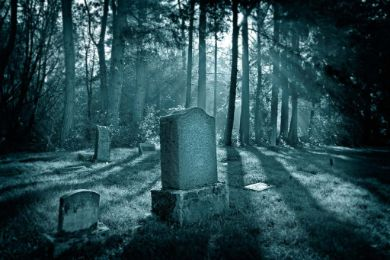 تفسير حلم خروج الميت من قبره حي للمرأة لابن سيرين والنابلسي
