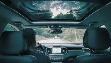 Photo of تفسير حلم ركوب السيارة مع شخص غريب للعزباء والمتزوجة والمطلقة والرجل