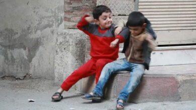 Photo of تفسير حلم ضرب الأخ لأخيه وأخته ورؤية الأخ الكبير