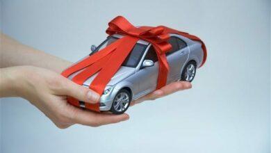 Photo of تفسير حلم هدية سيارة جديدة للعزباء والمتزوجة والحامل والرجل المتزوج والأعزب