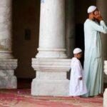 تفسير دخول المسجد في المنام للمرأة والرجل