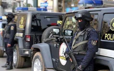 تفسير رؤية الشرطة في المنام والقبض على شخص والهروب منهم