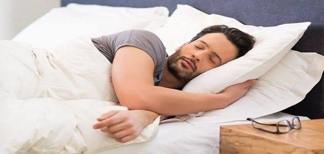 تفسير رؤية شخص نائم في المنام وصوت الشخير ورأي ابن سيرين
