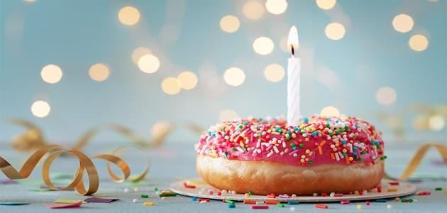 تهنئة عيد ميلاد صديق عزيز جميلة ومعبرة عن المشاعر الصداقة الحقيقية