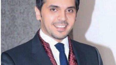 Photo of حمود الفايز وش يرجع