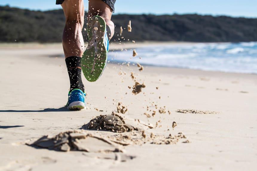 رؤية شاطئ البحر في المنام والجلوس والوقوف والركض على الشاطئ