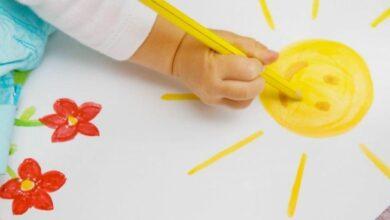 Photo of رسومات أطفال للتلوين حيوانات والدلالات النفسية لاختيار الطفل للألوان