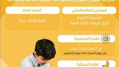 Photo of رسوم مدارس التربية النموذجية وما تاريخ المدرسة