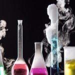 سرعة التفاعلات الكيميائية وتقسيم التفاعلات الكيميائية حسب سرعتها