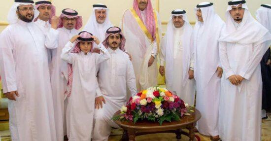اصل عائلة ابو سيدو في الكويت