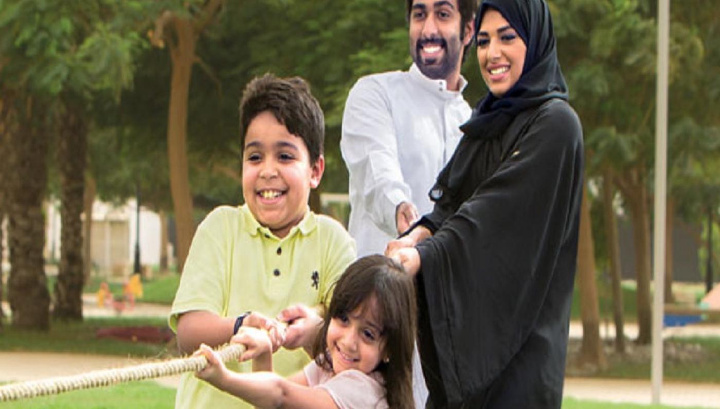 شروط الاستقدام العائلي في السعودية بالخطوات والرسوم المطلوبة