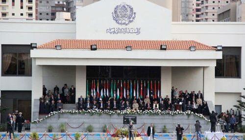 شروط القبول في الأكاديمية البحرية بالإسكندرية ومقررات التخصصات