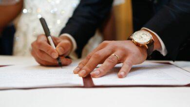 Photo of شروط زواج السعودية من أجنبي مولود بالسعودية وما هي الأوراق المطلوبة للزواج