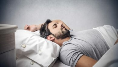 Photo of شعر الوجه في المنام لابن سيرين والنابلسي والرجل والحامل والمتزوجة