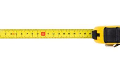 Photo of طريقة حساب المتر المربع وما هي وحدة قياس المساحة