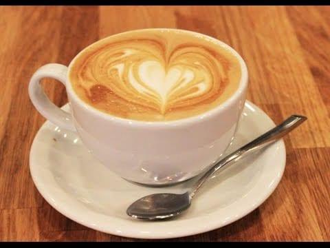 طريقة عمل القهوه التركيه بالحليب وما هي الاطعمة اللذيذة