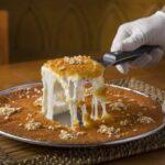 طريقة عمل الكنافة بالجبنة العكاوي ومعلومات عامة عن جبنة العكاوي