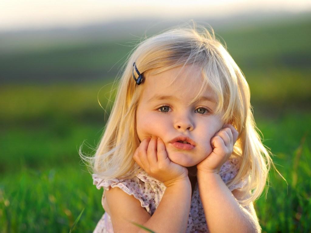 عبارات عن البنات الصغار ونعمة البنات وكيفية التربية الإيجابية للبنات