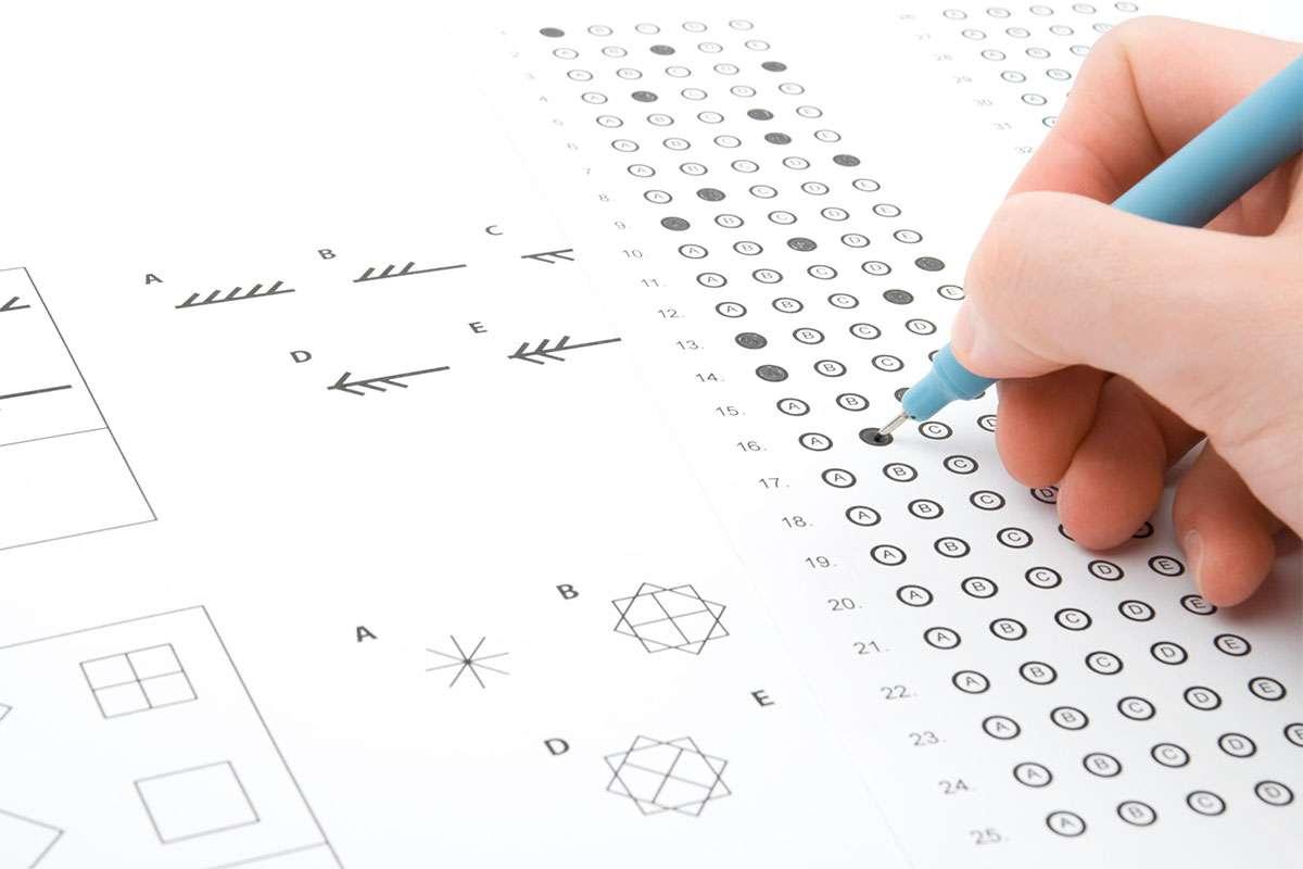 كم سؤال في اختبار القدرات واشهر 3 أقسام لاختبار القدرات