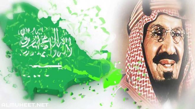 كم سنه استمر الملك عبدالعزيز في توحيد البلاد