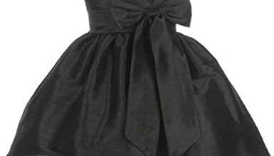 Photo of لبس الفستان الأسود في المنام للعزباء لابن سيرين والنابلسي