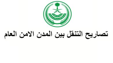 Photo of ماهي شروط التنقل بين المناطق ايام العيد