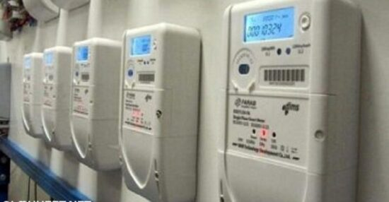 ما هو العداد الذكي للكهرباء