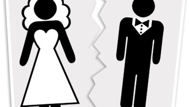 Photo of متى تمل الزوجة من زوجها؟ وما هي علامات بعد الزوجة عن زوجها؟