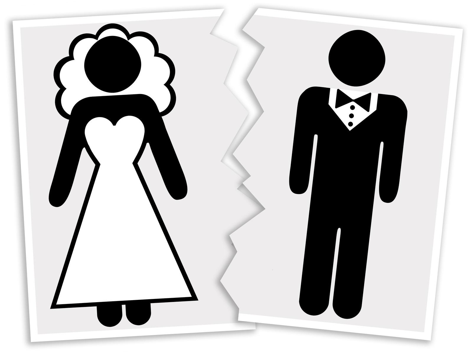 متى تمل الزوجة من زوجها؟ وما هي علامات بعد الزوجة عن زوجها؟