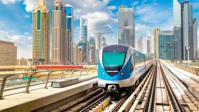 Photo of متى تم افتتاح مترو دبي