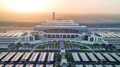 Photo of متى تم افتتاح مطار مسقط الدولي الجديد