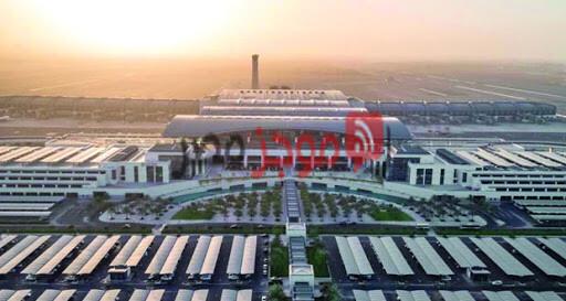 متى تم افتتاح مطار مسقط الدولي الجديد