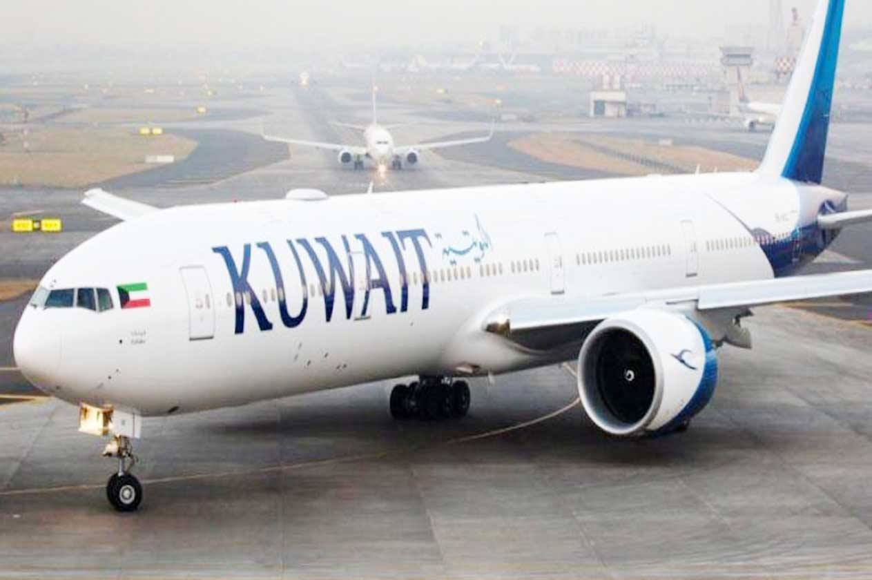 متى يفتح طيران الكويت والدول المدرجة وخطة العمل؟