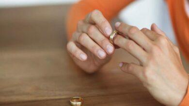 Photo of متى يكون الانفصال هو الحل وكيف تتعاملين مع أطفالك بعد الطلاق