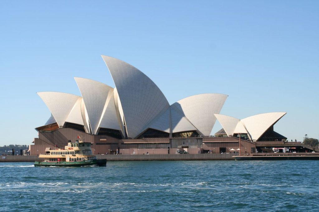 معلومات عن استراليا بالصور وما هي ديانة سكانها