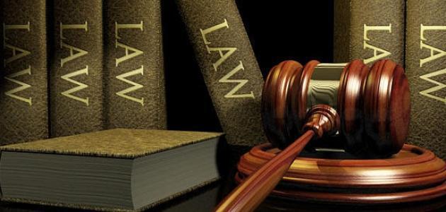 معلومات عن تخصص القانون وأهميته وأقسام القانون ومدة دراسته