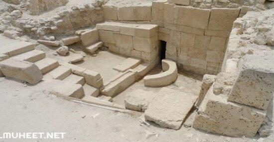 معلومات عن حضارة دلمون