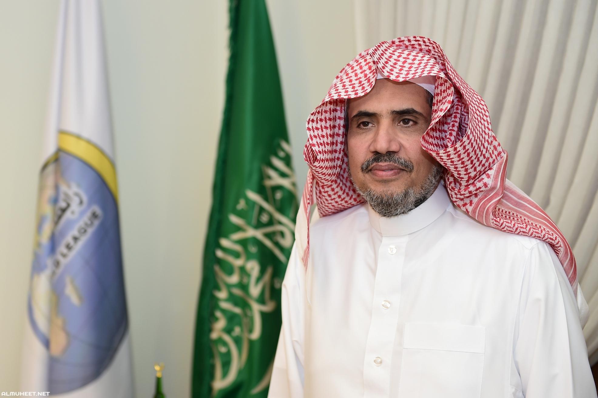 من هو محمد بن العيسي