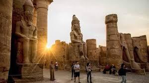 موضوع تعبير عن الاقصر وما هو المعالم السياحية والطبيعية في مدينة الأقصر