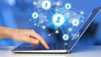 موضوع تعبير عن الانترنت للصف الخامس الابتدائى وكيفية التخلص من إدمان الإنترنت