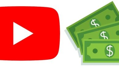 Photo of موقع لحساب أرباح اليوتيوب وطريقة تفعيل وشروط الربح للقنوات