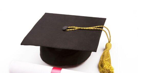 نموذج اهداء مذكرة تخرج و6 نماذج جاهزة عن مذكرات التخرج