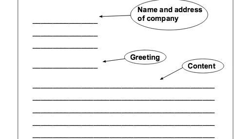 نموذج خطاب طلب مساعدة مالية جاهز
