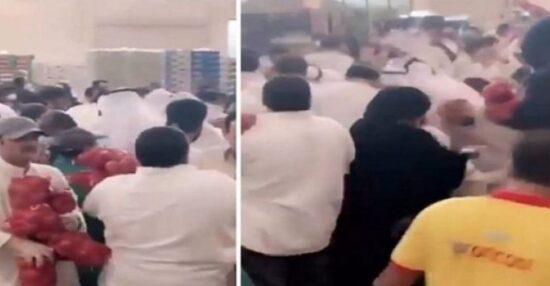 سبب ازمة البصل في الكويت