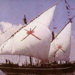 اول اسطول عربي تجاري وحربي