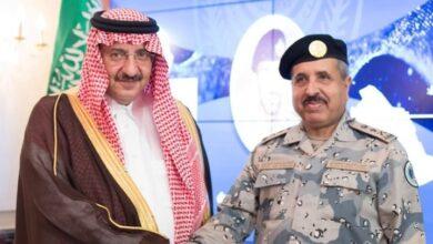 Photo of سبب اعفاء مدير عام حرس الحدود عوض البلوي